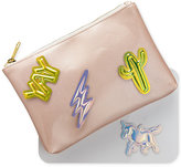 Celebrate Shop Hologram Patch and Pouch Set, Only at Macy's