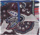 Etro Delhy scarf - men - Modal - One Size