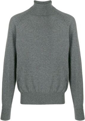 Tom Ford roll neck sweater