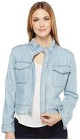 Calvin Klein Jeans Utility Jacket Women's Coat