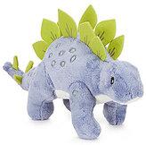 "Starting Out Baby Boys 10"" Plush Dinosaur Toy"