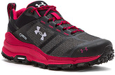 Under Armour Women's Verge Low GTX