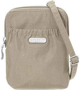 Baggallini Bryant Pouch Beach Nylon Women's Handbag