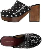 Marc by Marc Jacobs Mules