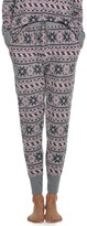 Croft & Barrow Women's Luxe Banded-Bottom Pajama Pants