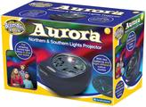 Brainstorm Toys Aurora Northern & Southern Light Projector