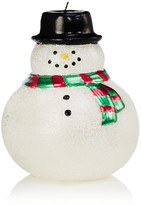 Bloomingdale's Snowman Candle - 100% Exclusive
