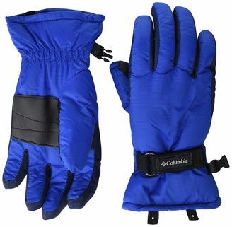 Columbia Kids' Core Glove w/ Breathability & Waterproof Construction