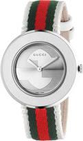 Gucci U-play, 35 mm