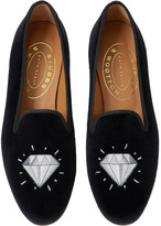 Stubbs & Wootton Diamond Slipper