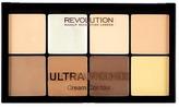 Makeup Revolution HD Pro Cream Contour Fair