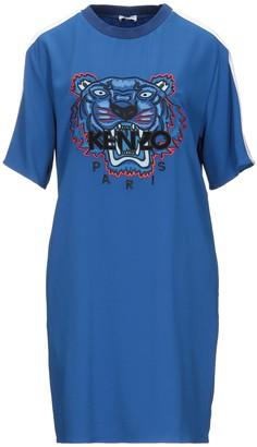 Kenzo Short dresses