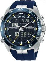 Lorus HOMBRE DIGITAL Men's watches RW617AX9