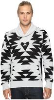 Staple Native Shawl Sweater