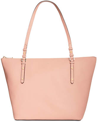 Kate Spade Polly Pebble Leather Tote