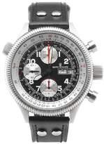 Revue Thommen Gents Watch Pilot Professional Chronograph 17061.6532
