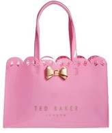 Ted Baker Icon - Core Tote - Pink