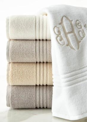 Peacock Alley Chelsea Bath Towel
