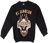Ed Hardy Big Boys' Pullover Sweatshirt