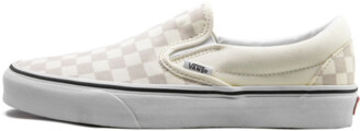 Vans Classic Slip-On Shoes - 4