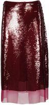Stella McCartney Margot Skirt