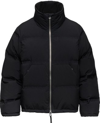 Aztech Mountain Panda puffer jacket