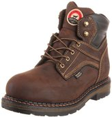 "Irish Setter Men's 83600 6"" Aluminum Toe Work Boot"