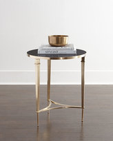 Global Views Brock Side Table