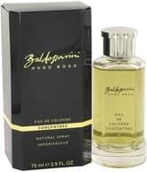 HUGO BOSS Baldessarini by for Men 2.5 oz Eau de Cologne Spray - Concentree