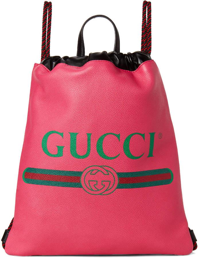 09a0e1b6e81d Gucci Drawstring Handbag - ShopStyle