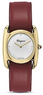 Salvatore Ferragamo Vara Watch, 34mm