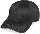 Callaway Men's Liquid Metal Logo Hat