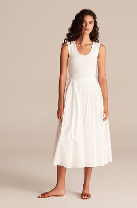 Rebecca Taylor La Vie Jersey Voile Dress