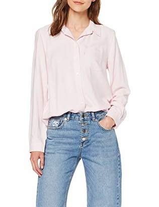 Levi's Women's Ultimate Classic W/Pckt Blouse,X-Small