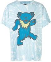 Amiri Grateful Dead Bear T-shirt