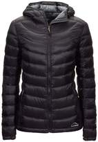 L.L. Bean L.L.Bean Women's Ultralight 850 Down Hooded Jacket