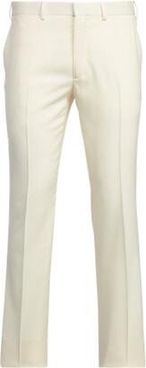 Ralph Lauren Gregory Wool Gabardine Trouser