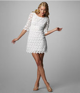 Shayna Dress Lace