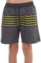 Swell Kids Boys Highline Beach Short Black