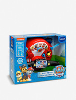 Thumbnail for your product : Vtech Pups to the Rescue Racer