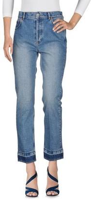 Balenciaga Denim trousers