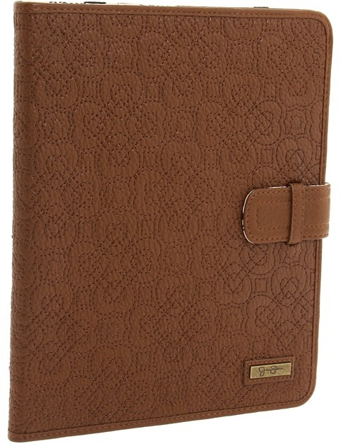 Jessica Simpson Erin iPad Cover