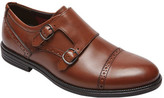 Rockport Men's Madson Monkstrap