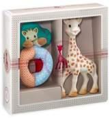 Sophie la Girafe & Ball Point Rattle