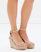 Spurr Zaina Wedges