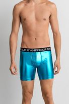 "American Eagle Outfitters AE Metallic 6"" Classic Trunk"