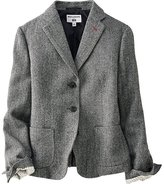 Uniqlo Women Idlf Soft Tweed Jacket