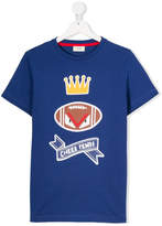 Fendi Kids Cheer T-shirt