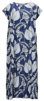Zucca 3/4 length dress