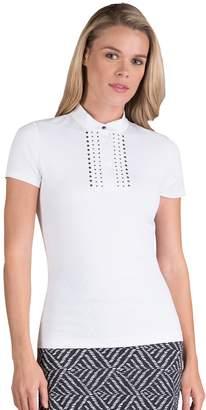 Women's Tail Audrey Short Sleeve Golf Top